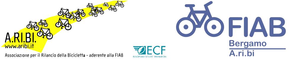 Aribi Fiab Bergamo - Ass.Per il rilancio della bicicletta