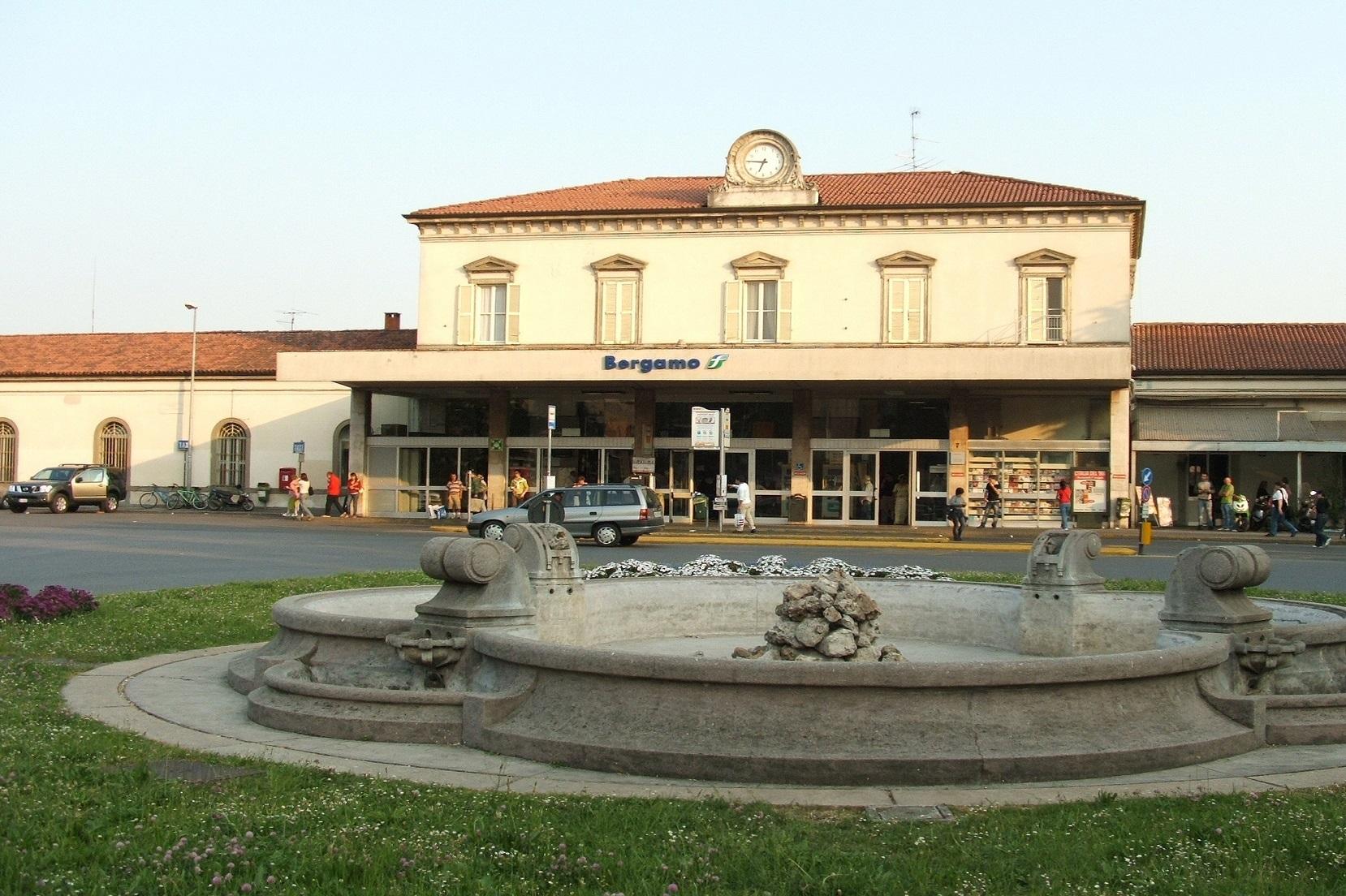 Bergamo FS